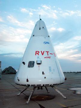 再使用型ロケット実験機 再使用型ロケットの離着陸実験 再使用ロケット燃...  再使用宇宙輸送シ