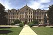 糸川英夫が米国で通ったシカゴ大学の図書館