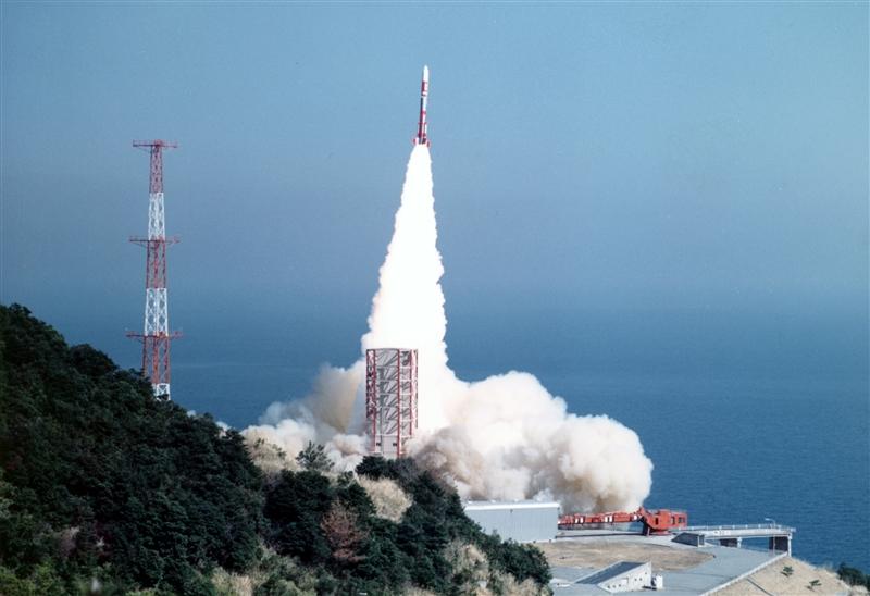 画像一覧 | 日本の宇宙開発の歴...