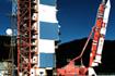 M-V-1角度セット(内之浦/宇宙科学研究所鹿児島宇宙空間観測所)