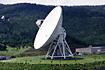 宇宙科学研究所臼田宇宙空間観測所64mΦアンテナ