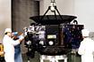「のぞみ/PLANET-B」衛星チェック(相模原/宇宙科学研究所)