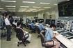 音響試験管制室(宇宙開発事業団筑波宇宙センター)