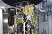 ASTRO-E熱真空試験(相模原/宇宙科学研究所)