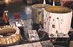 M-V-4号機ロケット総合試験(相模原/宇宙科学研究所)