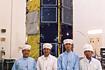 幻の衛星「ひりゅう/ASTRO-E」(内之浦/宇宙科学研究所鹿児島宇宙空間観測所)