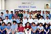 「はやぶさ/MUSES-C」プロジェクトチーム(相模原/宇宙科学研究所)