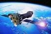 ヨーロッパのX線天文衛星XMM-Newton