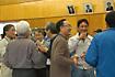 「あかり/ASTRO-F」打上げ成功祝賀会(JAXA内之浦宇宙空間観測所大会議室)