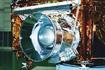 SFU搭載の赤外線望遠鏡IRTS