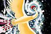 火の鳥(手塚治虫)(C)TEZUKA PRODUCTIONS