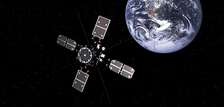 ジオスペース探査衛星「あらせ」...