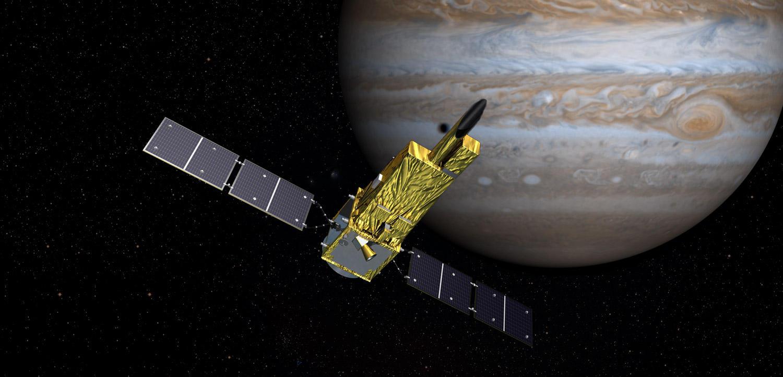 惑星分光観測衛星「ひさき」 | ...