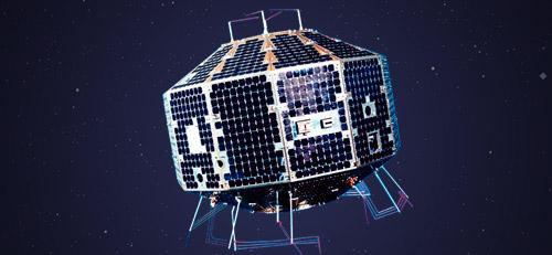 運用終了 | 科学衛星・探査機 | ...